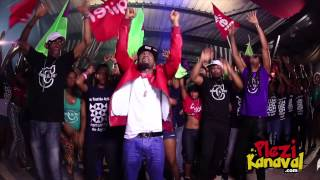 RE: Djakout #1 Kanaval 2015 - 2 Gidon - Official Video
