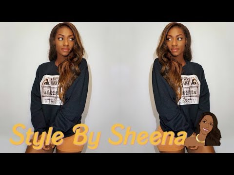 Style By Sheena: How To Style House of Vibess Ft. Music By Adele & Childish Gambino