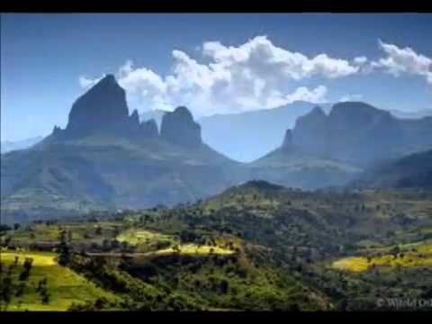 NEW Teddy Afro Song 2012   Negest Ethiopia ንግስት ኢትዮጵያ