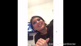 Kylie Jenner Snapchat Videos Part 6 2015