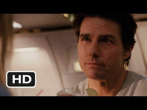 Knight and Day #2 Movie CLIP - An Airplane Situation (2010) HD