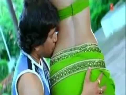 Monalisa Hot Scene In Slow Motion video