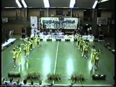 Rock'n'Roll-Zentrum TSW Wiesbaden 2 - Deutsche Meisterschaft 1989