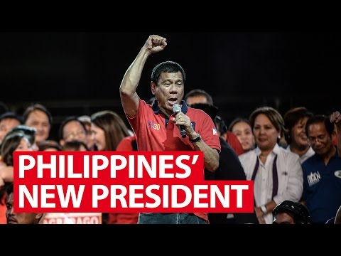 Philippines' New President | INSIGHT | Channel NewsAsia Connect