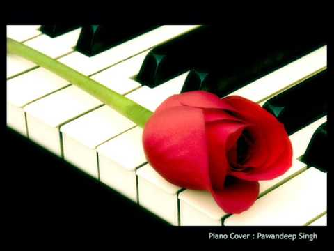 Kabhi Kabhi Hindi Indian Piano Instrumental Song:piano Cover Pawandeep Singh video