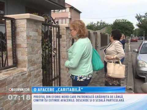 10 iunie (Jurnal 07:00) Observator Constanţa cu Otilia Raduţă şi George Giurgiu