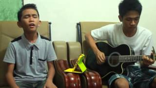 Rooftops by Jesus Culture by the brothers Aldrich and James from philippines