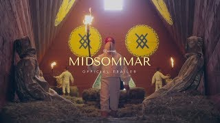 MIDSOMMAR (2019) - Official Trailer - New Ari Astor Horror Movie