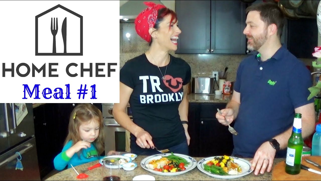 Home Chef Review: A Meal Kit That Goes Beyond the Basics