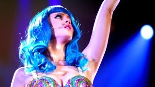 Katy Perry: Part of Me (2012) - Official Trailer
