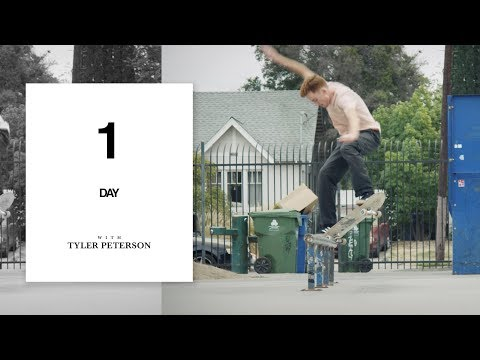 Tyler Peterson - One Day