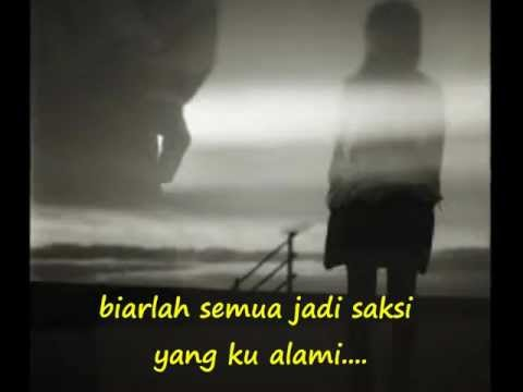 Pas Band - Aku (lyric) video
