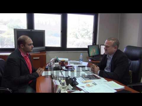 Ο Δρ. Χρίστος Βλάχος στο Newsit (Μέρος Β)