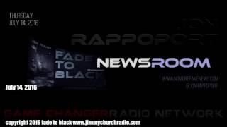 Ep. 490 FADE to BLACK FADERNIGHT w/ Jon Rappoport: NMFNR LIVE