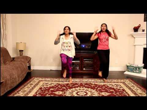 Chanda Chamke Practice Video