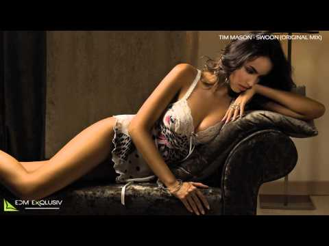 Tim Mason - Swoon (Original Mix) [HD/HQ]