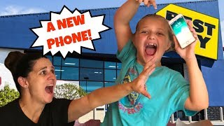 If Kids Were In CHARGE!! Mom Can't Say No For 24 HOURS - YES DAY!!