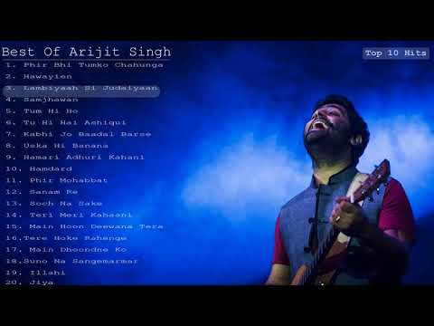 Download Lagu  Best  Of Arijit Singh | Top 20 Songs  Of Arijit Singh | Evergreen Jukebox 2018 Mp3 Free