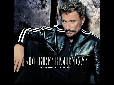 Johnny Hallyday - Face Au Monde