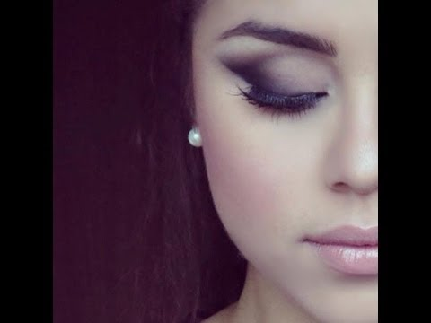 Look Elegante ? Maquillaje, Peinado y Outfit