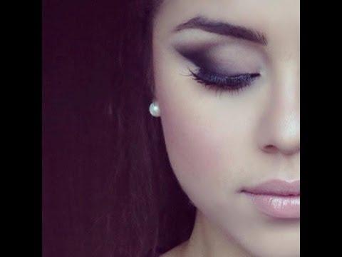 Look Elegante ♡ Maquillaje, Peinado y Outfit