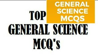 important Solved Questions Everyday Science General science NTS PMS CSS FPSC PPSC AD Past Papers M