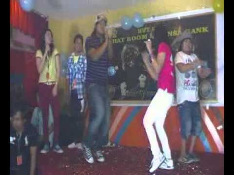 Happy Party Latansa.gank 2012 Part 16 video