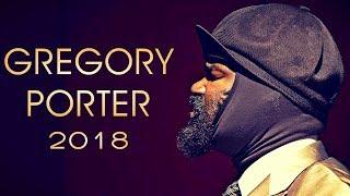 Gregory Porter Live In Concert 2018 Hd Full Set