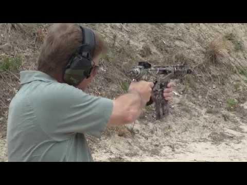Mossberg 715P Duck Commander - New Gun Review