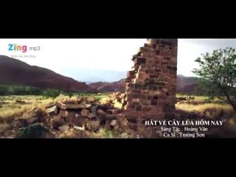 Hát Về Cây Lúa Hôm Nay Remix - Ca sĩ Trường Sơn