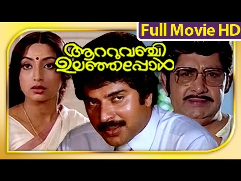 Aattuvanchi Ulanjappol 1984 Malayalam Movie