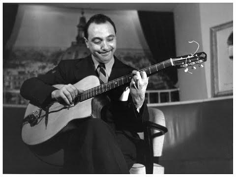 Django Reinhardt - Gypsy Jazz