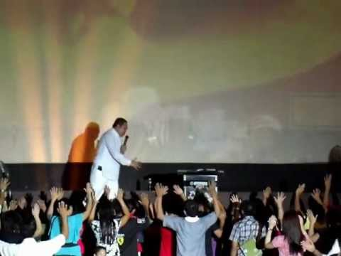 Go Life Sunday Service (April 1, 2012)