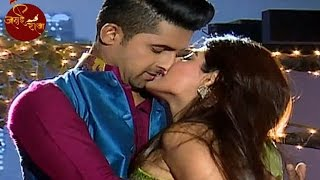 Jamai Raja 16th December 2015 EPISODE | Siddharth & Shabnam's HOT KISS