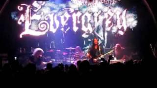 Evergrey - Intro