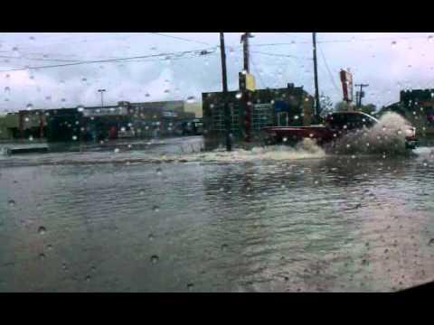 Smith Smith And Flood 1 Fort Smith ar Flood 4/25/