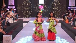 Giggleo at IKFW Ahmedabad - India Kids Fashion Week Season 6