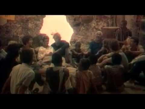 марш рыбаков из кинофильма генералы песчаных карьеров кавер версия
