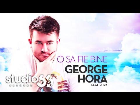Sonerie telefon » George Hora feat. Puya – O sa fie bine