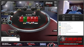 DEEP the $22 $20,000 Tournament on ACR!