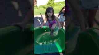 Playing on the Playground Part 6