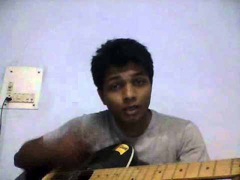 Aankhein bhi (movie- haasil)   cover unplugged Joy Mukerjee