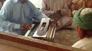 Masihi Geet By Pastor Deen Masih IEM Pakistan