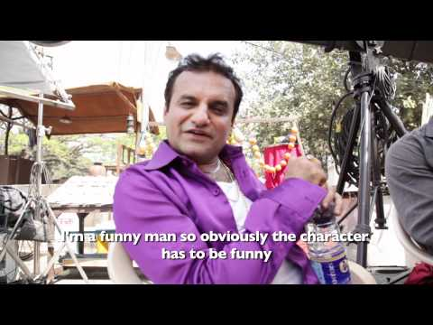 The Making Of Rowdy Rathore! (Extended...