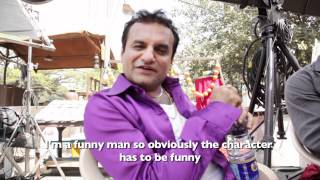 Rowdy Rathore - The Making Of Rowdy Rathore! (Extended Version)