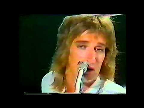 Rod Stewart - The killing of Georgie - A night on the town TV special 1976