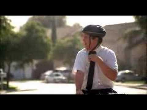 Axe, 'Mormon' Commercial