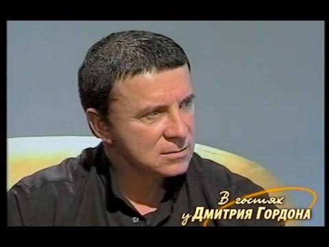 Кашпировский: Ты кто? – спрашиваю. И слышу в ответ: Басаев!
