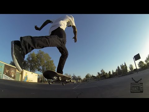 Travis Glover Go Pro Clips Vol.2