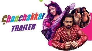 Ghanchakkar - Ghanchakkar I Official Trailer 2013 | Emraan Hashmi | Vidya Balan